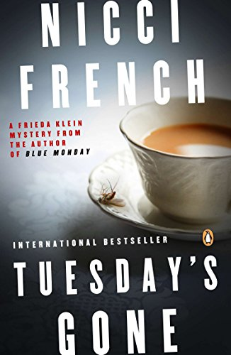 9780143124962: Tuesday's Gone: A Frieda Klein Mystery
