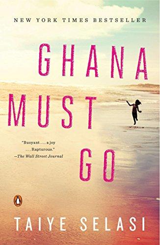 9780143124979: Ghana Must Go: A Novel