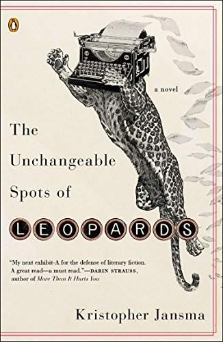 9780143125020: The Unchangeable Spots of Leopards