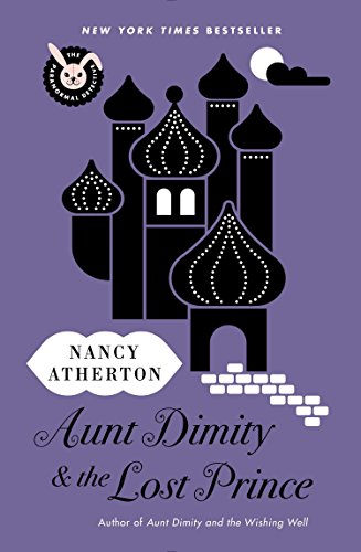 9780143125037: Aunt Dimity and the Lost Prince (Paranormal Detective)