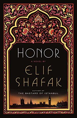 9780143125044: Honor: A Novel