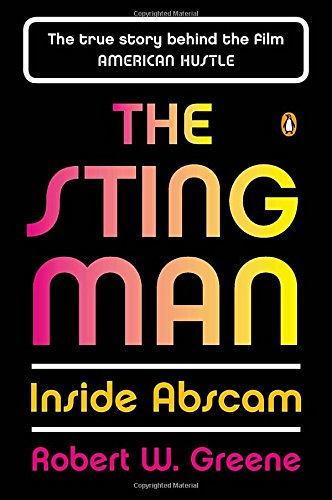 9780143125273: The Sting Man: Inside Abscam