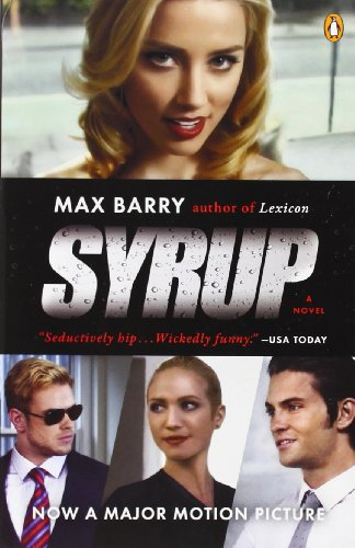9780143125303: Syrup: A Novel (Movie Tie-In)