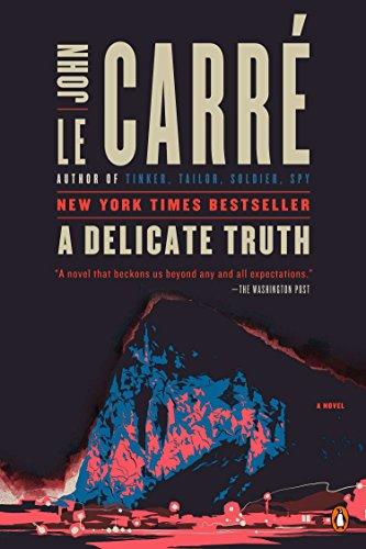 9780143125310: A Delicate Truth: A Novel