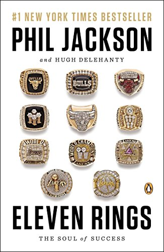 9780143125341: Eleven Rings: The Soul of Success