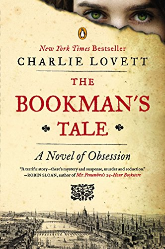9780143125389: The Bookman's Tale: A Novel of Obsession