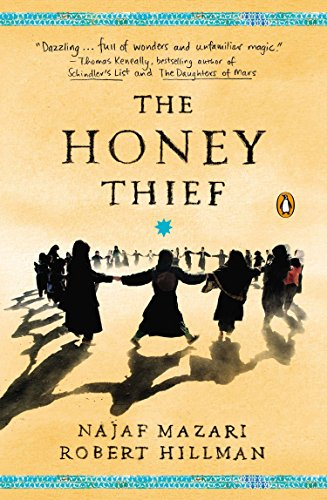 9780143125396: The Honey Thief: Fiction