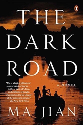 9780143125402: The Dark Road