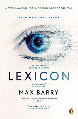 9780143125426: Lexicon