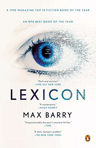 9780143125426: Lexicon: A Novel