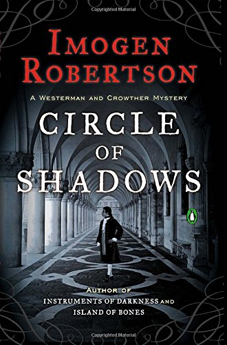 9780143125457: Circle of Shadows: A Westerman and Crowther Mystery