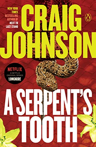 9780143125464: A Serpent's Tooth: A Longmire Mystery (Longmire Mysteries)