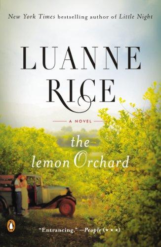 9780143125563: The Lemon Orchard: A Novel