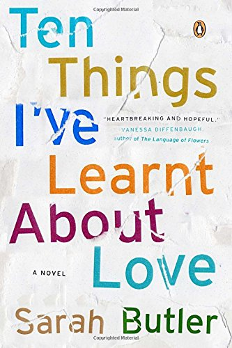 9780143125600: Ten Things I've Learnt About Love