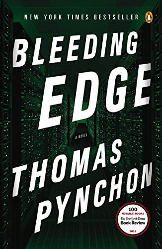 9780143125754: Bleeding Edge: A Novel