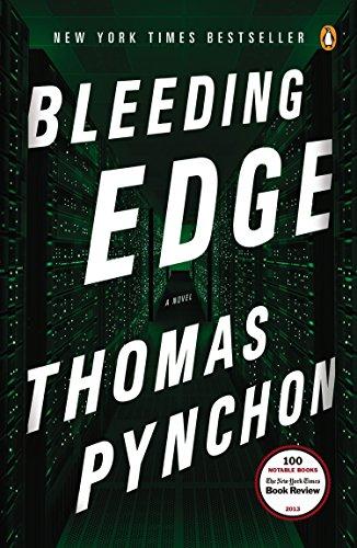 9780143125754: Bleeding Edge: A Novel