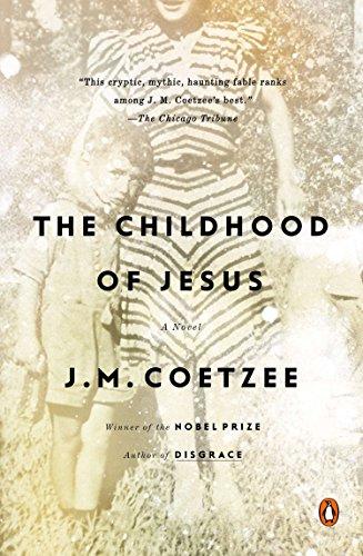 The Childhood of Jesus: Coetzee, J. M.
