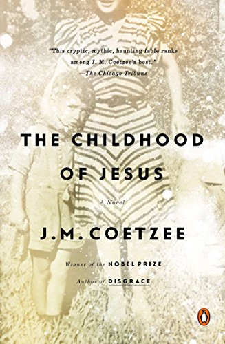 9780143125761: The Childhood of Jesus: A Novel