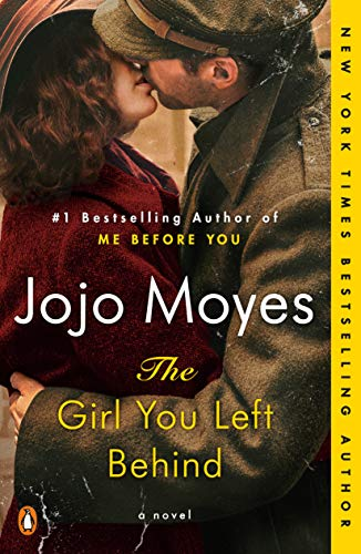 9780143125778: The Girl You Left Behind: A Novel