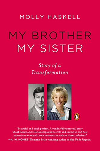 9780143125808: My Brother My Sister: Story of a Transformation