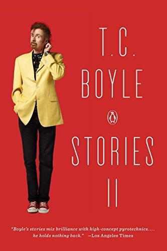 9780143125860: T.C. Boyle Stories II: 2