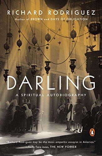 9780143125884: Darling: A Spiritual Autobiography