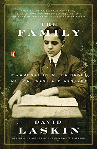Family, The: A Journey Into The Heart Of The Twentieth Century