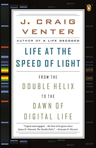 9780143125907: Life at the Speed of Light: From the Double Helix to the Dawn of Digital Life