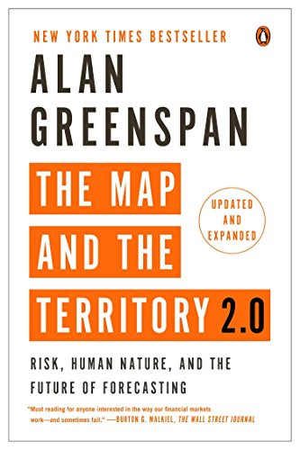 9780143125914: The Map and the Territory 2.0: Risk, Human Nature, and the Future of Forecasting