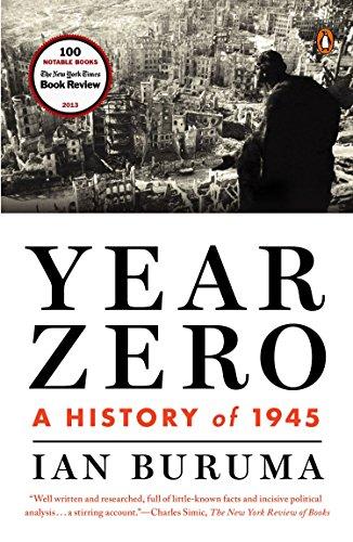9780143125976: Year Zero: A History of 1945