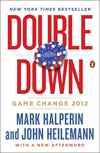 9780143126003: Double Down: Game Change 2012