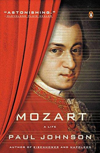9780143126065: Mozart: A Life