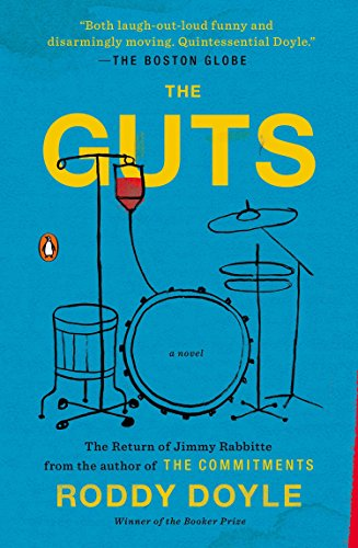 9780143126096: The Guts: A Novel