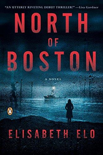 9780143126126: North of Boston: A Novel