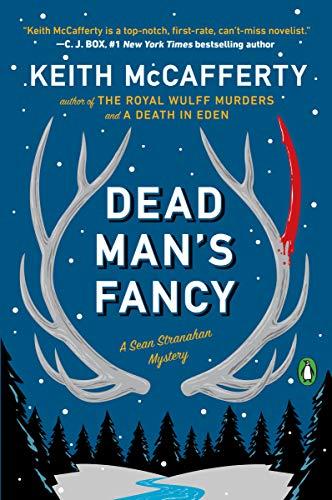 9780143126133: Dead Man's Fancy: A Novel (A Sean Stranahan Mystery)