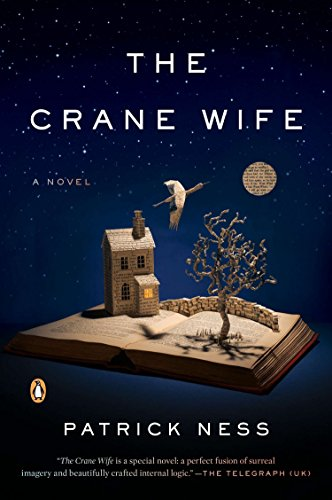 Stock image for The Crane Wife for sale by Gulf Coast Books