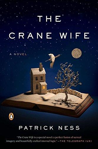 9780143126171: The Crane Wife