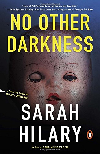 9780143126195: No Other Darkness: A Detective Inspector Marnie Rome Mystery