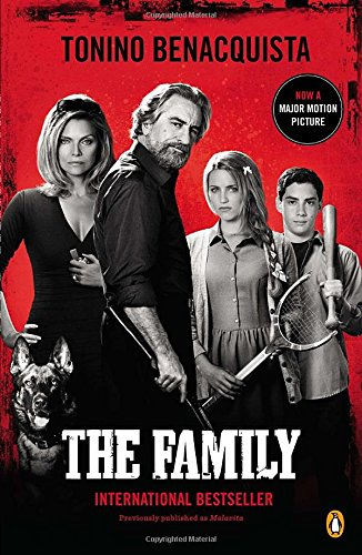 9780143126300: The Family: A Novel (Movie Tie-In)