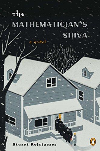 9780143126317: The Mathematician's Shiva