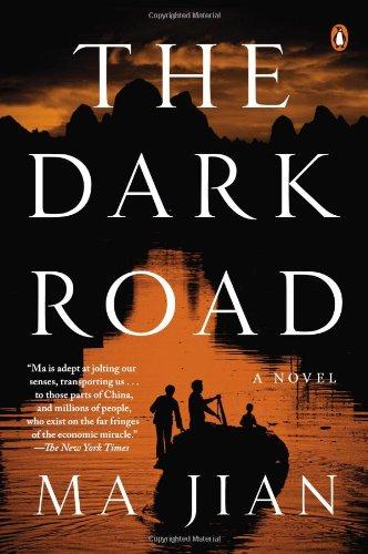The Dark Road: A Novel : A Novel