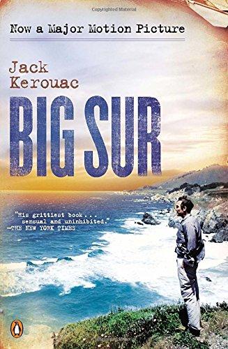 9780143126416: Big Sur (Movie Tie-In)