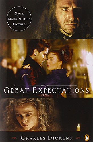 9780143126454: Great Expectations (Movie Tie-In)