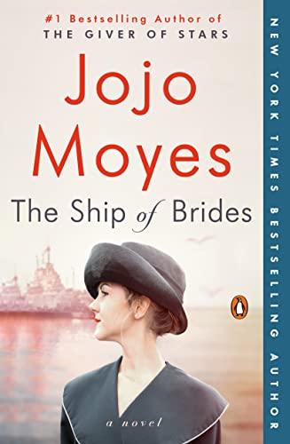 9780143126478: The Ship of Brides: A Novel