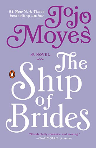 9780143126478: The Ship of Brides