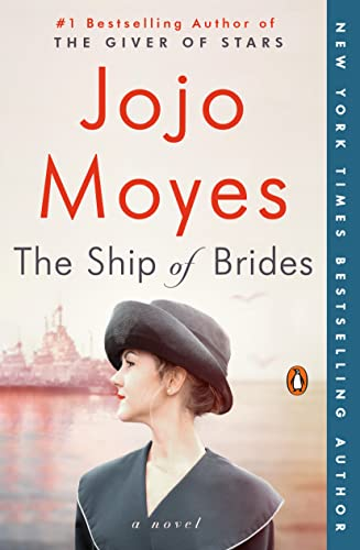 9780143126478: The Ship of Brides: A Novel