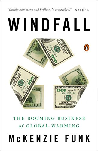 9780143126591: Windfall: The Booming Business of Global Warming