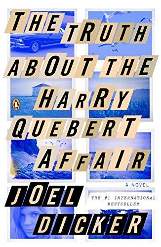 9780143126683: The Truth About the Harry Quebert Affair: A Novel