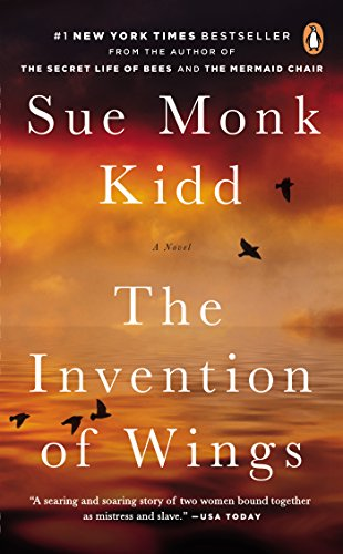 9780143126775: Invention of Wings