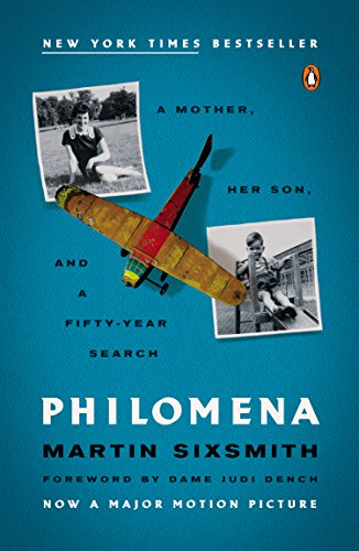 9780143126805: Philomena. A Mother, Her Son, And A Fifty-Year Search
